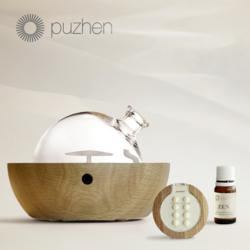 Five Sense Yun Oak Diffuser by Puzhen Life