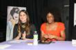 Brand Affair Panelist Lauren Rich of Rich PR and Treacle of the Lingerie Addict
