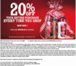 Bath and Body Works Coupons Released on Exclusive Coupon Feed on...