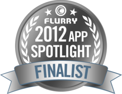 Flurry Announces Top 20 App Spotlight Finalists, Top 3 To Be Revealed at SXSW