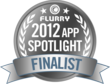 Flurry Announces Top 20 App Spotlight Finalists, Top 3 To Be Revealed...
