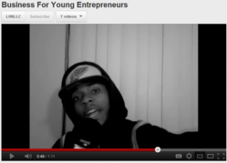 Hip Hop Home Business