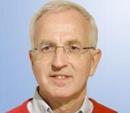 Dr Bram Brons
