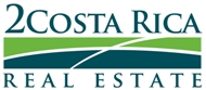 2 Costa Rica Real Estate Logo