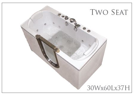 Comfort Walk In Tubs Offers Proof Of Seniors Enjoying Safety Convenience And