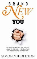 Brand New You front cover
