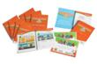 Manuals and Fun Books used in Money Management 4 kids