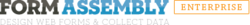 FormAssembly Enterprise Logo