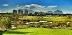 Rio 2016 reveals design of first Olympic golf course in over a century