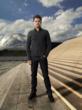 Joshua Jackson as Peter Bishop in FRINGE, Fri 9/8c on FOX