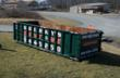 Berky's Transfer provides roll-off dumpster and container rental.