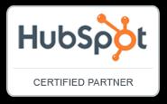 Web design, web marketing, & social media marketing firm PMI receives HubSpot Certified Partner status