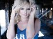 "Country's Reigning Female Vocalist of the Year, Miranda Lambert, Brings her 2012 ""On Fire"" Tour to Cincinnati, OH at Riverbend Music Center This June"