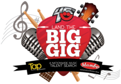 Talent Search, Summerfest, Land The Big Gig