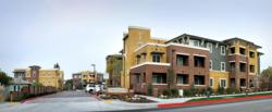 Courier Place Apartment Homes in Claremont, California