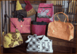Fair Trade Designs Handcrafted Bags