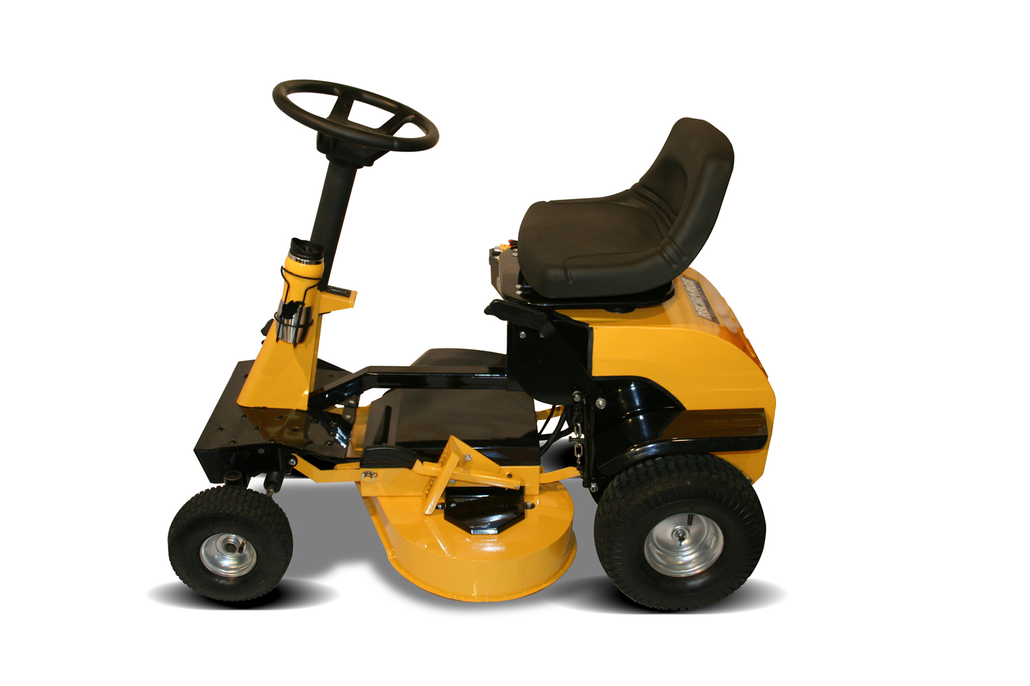 The New Recharge Mower G2 Is Now On The Floor At Lowes Canada
