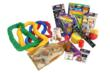 Products used in the Professional version of Money Management 4 Kids