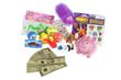 Auction Set 2 used in the Professional version of Money Management 4 Kids