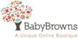 BabyBrowns, a unique online boutique