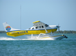 Seaplane Miami to Key West via seaplane