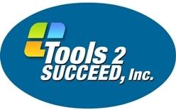 Tools 2 Succeed Logo