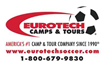 Eurotech Soccer Academies Announces Its U.S. Soccer Camp Schedule for...