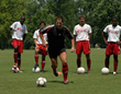 Eurotech Soccer World Announces New Soccer Camps for Northern California in July 2016