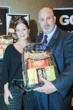 GOFoods Global, Go Foods Global, Marcia Gay Harden, Brad Stewart, Oscars, Desperate Housewives, GoFoods Global Grab-and-Go Gourmet Meals
