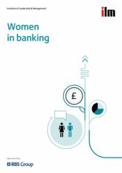 Women in Banking report