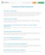 Knodes Social Data Analyzing API FAQ Developers
