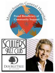 Scullers Jazz Club Steve Tyrell