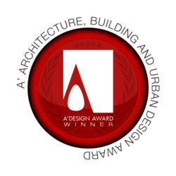 Architecture, Building and Urban Design Award