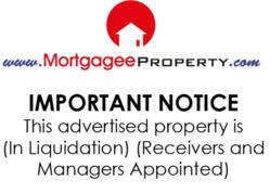 real estate liquidation, property liquidation