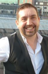 Steve Hutson, Founder of Superstars