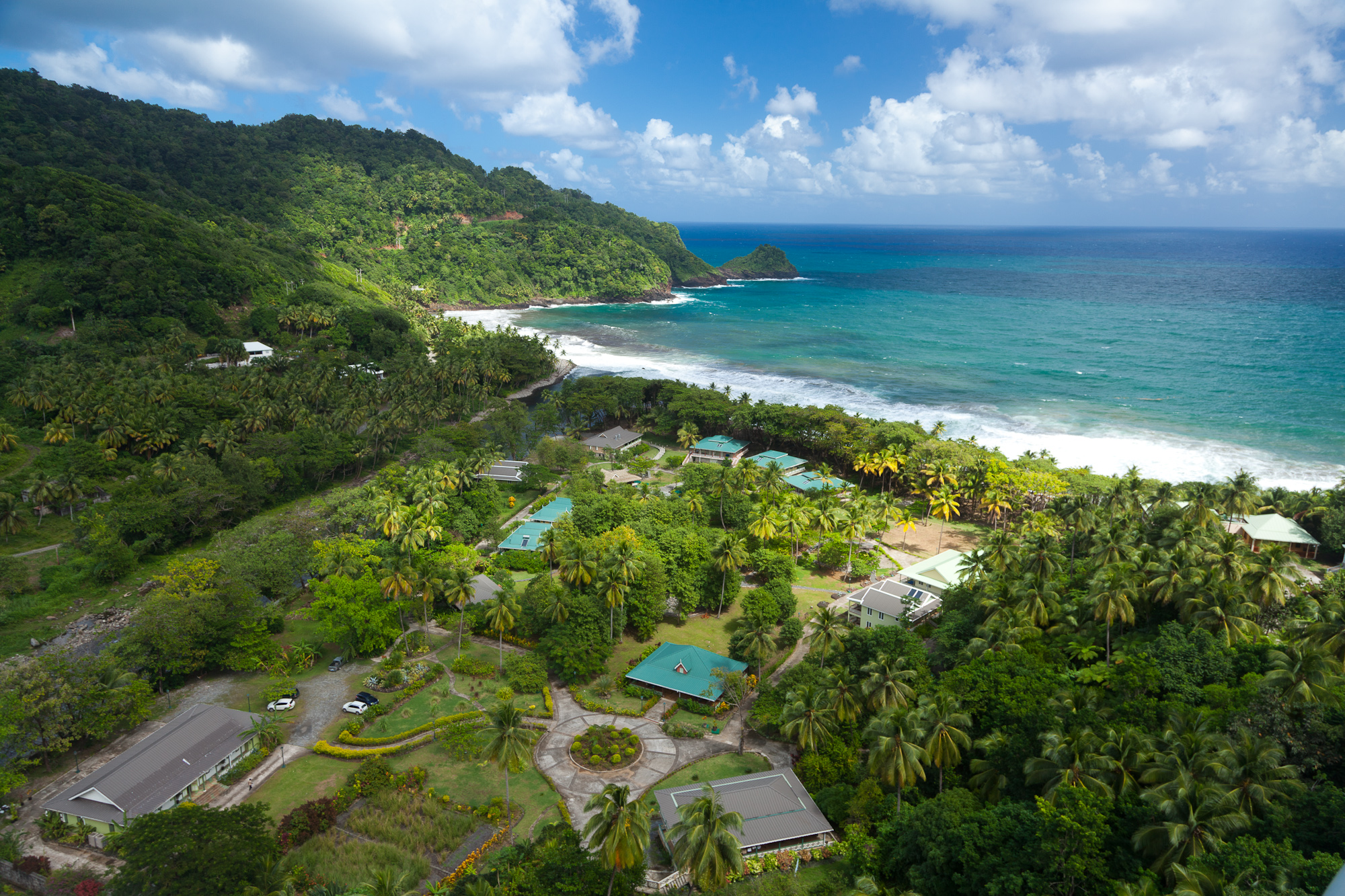 Bay View Eco Resort And Spa