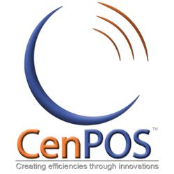 CenPOS Logo