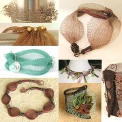 WireKnitZ® Jewelry