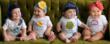 Heavenly Wear Personalized Christian Baby Gifts