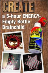 5-hour ENERGY® Empty Bottle Brainchild Contest