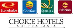 Choice Hotels Australasia