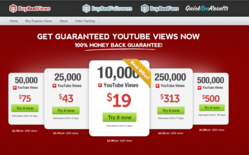 Get YouTube Views Fast