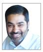 Anish Dhanda, President, Cambridge Technology Enterprises