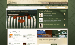 The Greenbrier Online Store