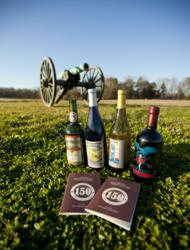 Virginia Wineries Passport program commemorates Civil War 150th Anniversary