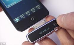 iBGStar Apple iPhone device for Diabetes