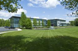 Cole REIT III acquires prestigious office property in parsippany, nj