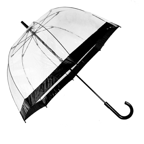 New Rain Umbrellas to Take Spring by Storm