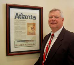 Ron Reemsnyder - Litigation Lawyer on Atlanta's North Side
