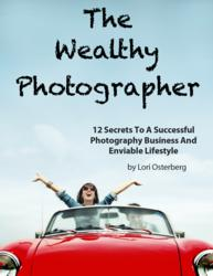 The Wealthy Photographer